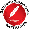 bedford and ampthill notaries